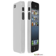 Cover PVC iPhone 5/5s - Clear