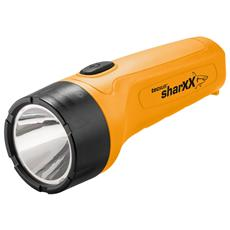 ITC-LED 133 - Mini Torcia LED Impermeabile 3W 96 Lumen
