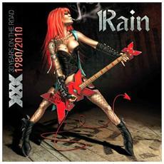 Rain - Xxx - 30 Years On The Road