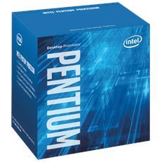 INTEL - Processore Pentium G4400 (Skylake) Dual-Core 3.3 GHz GPU integrata HD 510 Socket LGA 1151 Boxato...