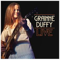 Grainne Duffy - Live