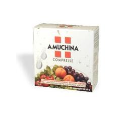 Amuchina Compresse Disinfettanti 12g