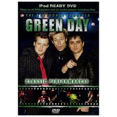 Green Day - The Broadcast Archives