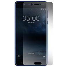 Pellicola Protettiva in Vetro Temperato per Nokia 5