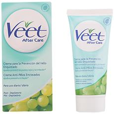 After Care Crema Prevención Vello Enquis Tado 100 Ml