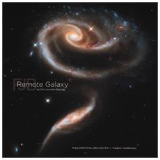 Beppe, Flint Juventino - Remote Galaxy (Lp)