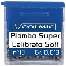 Super Soft Calibrated Lead N°2/0