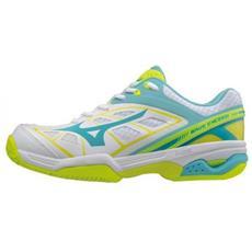 Shoe Wave Exceed Cc (w) 25 Scarpe Da Tennis Us 9