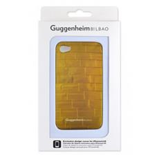 COGUIP4SELTIGLD Cover Oro custodia per cellulare