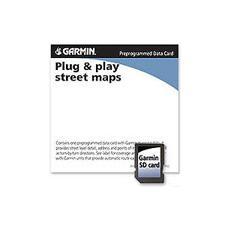 Mappe della terra Garmin City Navigator 010-10691-03 - Europa - Sweden, Finlandia, Danimarca, Norway - Driving