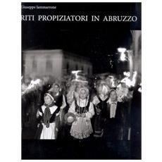 Riti propiziatori in Abruzzo