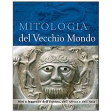 Mitologia del vecchio mondo