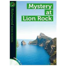 Mystery at Lion Rock. Level 3. Con CD Audio