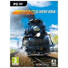 PC - Trainz: A New Era