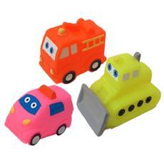 Gommolosi Camion con Occhi 70647
