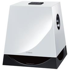 Subwoofer NS-SW700 Potenza Totale 300Watt Advanced YST II colore Bianco