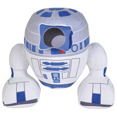 Peluche Star Wars R2 D2 Cm 45