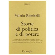 Storie di politica e di potere