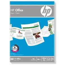 Carta da ufficio HP Office Paper 80 g / m² - 500 fogli / A4/210 x 297 mm