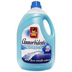 Ammorbidente 52 Mis. classico 3,9 Lt. Detergenti Casa
