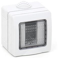Magic / matix 25501 5 Idrobox Lp55, 1 Posto.