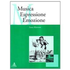 Musica espressione emozione