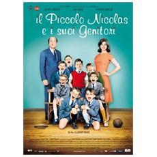 Dvd Piccolo Nicolas E I Suoi Genit. (il)
