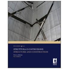 Struttura e costruzioneStructure and construction