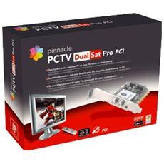 PCTV Systems DVB-S Dual Sat Pro PCI 4000i