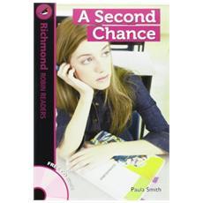 A second chance. Level 4. Con CD Audio