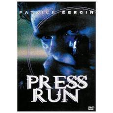 Dvd Press Run