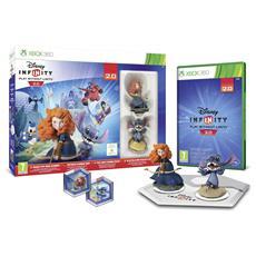 X360 - Disney Infinity 2.0: Originals Starter Pack Combo