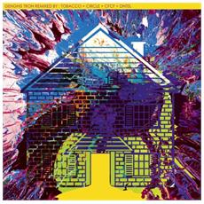 """Genghis Tron - Board Up The House Remixes (12"""")"""