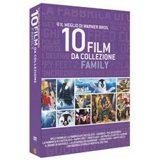 10 Film Da Collezione Family (10 Dvd)