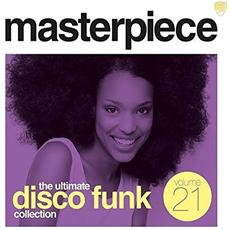 : The Ultimate Disco Funk Collection, Vol. 21