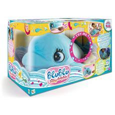 Blu Blu Delfino