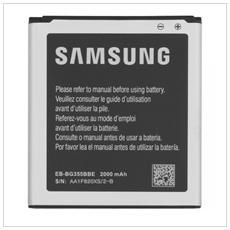 Batteria Ricambio Sostituzione Eb-bg355bbe 2000 Mah Samsung Galaxy Core 2 Sm-g355h G355hn