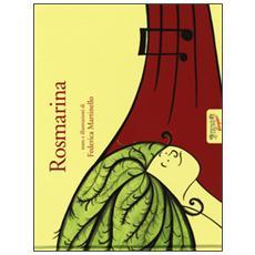 Rosmarina