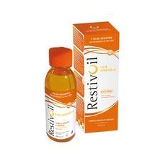 Restivoil Olioshampoo Nutritivo 250ml