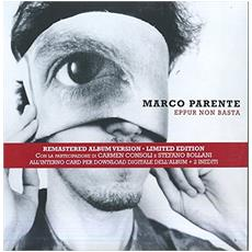 Marco Parente - Eppur Non Basta