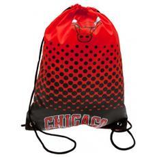 Borsa Forever Fade Drawstring Nba Chicago Bulls