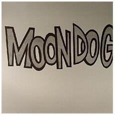 Moondog And His Friends - 7 Track Ep