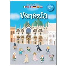 Venezia. Con adesivi