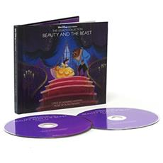 Beauty And The Beast (Legacy Collection) (2 Cd)
