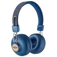 Cuffie Positive Vibration 2 Wireless colore Blu