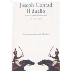 Il duello. Testo inglese a fronte