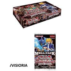 Carte Yu-Gi-Oh! Collezione Leggendaria 4 Il Mondo di Joey
