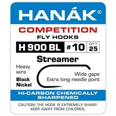 Ami Competition H900 Bl 8