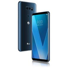 "V30 Blu 64 GB 4G/LTE Impermeabile Display 6"" Quad HD Slot Micro SD Fotocamera 16 Mpx Android Tim Italia"