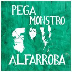 Pega Monstro - Alfarroba